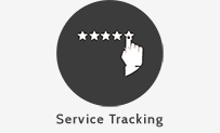 HSC Service Tracking
